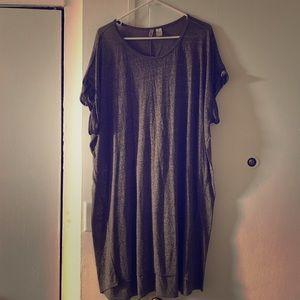 H&M Cotton Dress Xl